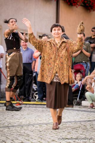 34.MFTU - Międzynarodowy Festiwal Teatrów Ulicznych
