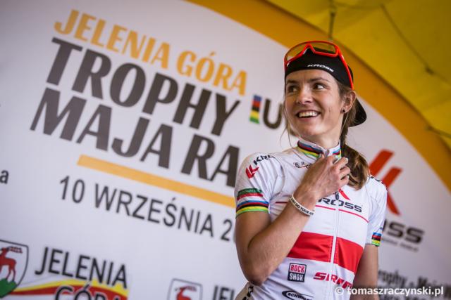 Jelenia Góra Trophy Maja Race 2016