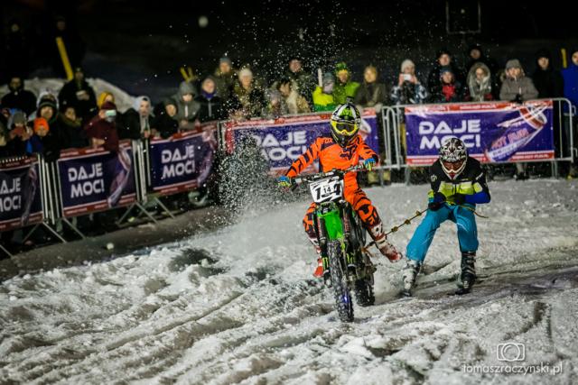 Międzynarodowe Mistrzostwa Polski w Skijoeringu 2017