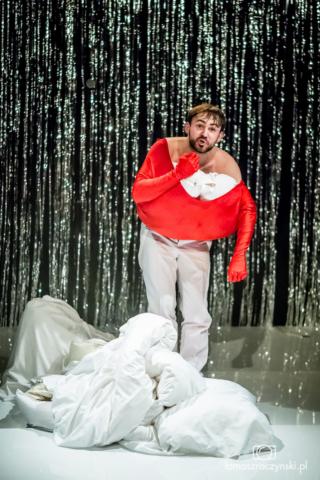 Tlen – ballady / Teatr Odnaleziony